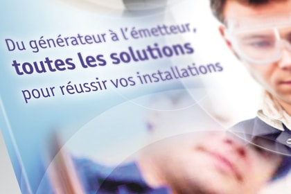 Catalogue de solutions